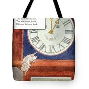 Mother Goose, 1915 Tote Bag by Granger