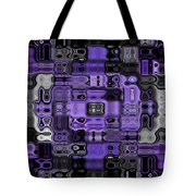 Motility Series 23 Tote Bag