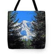 Mt. Rainier I Tote Bag