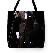 Musician David Brubeck Tote Bag