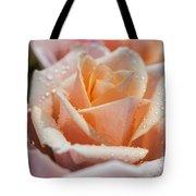 My Birthday Rose 1 Tote Bag