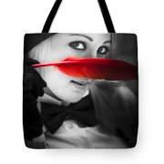 Mystery In Nature Tote Bag