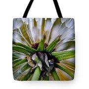 Mystical Magical Dandelion Tote Bag