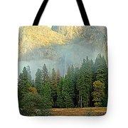 Mythical Tote Bag