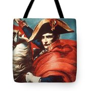 Napoleon Bonaparte (1769-1821) Tote Bag