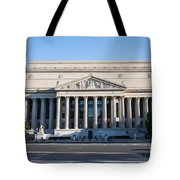 National Archives Tote Bag