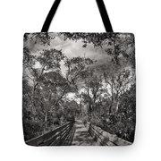 Nature Preserve Tote Bag