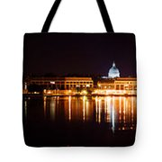 Naval Academy In Annapolis 2 Tote Bag