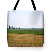 Nederlands Tote Bag