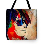 Neil Young Collection Tote Bag