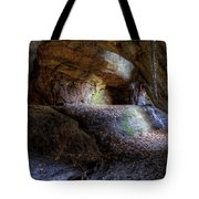 Nelson Kennedy Ledges Tote Bag