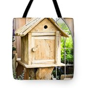 Nesting Box Tote Bag