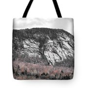 New Hampshire Mountain Tote Bag