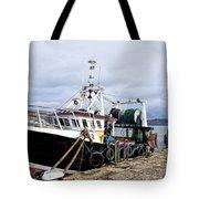 New Seeker - Lyme Regis Tote Bag