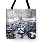 Nine Mile Creek Tote Bag