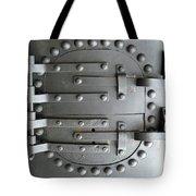No Escape Tote Bag