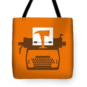 No094 My The Shining Minimal Movie Poster Tote Bag