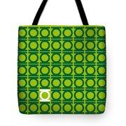 No120 My Green Lantern Minimal Movie Poster Tote Bag