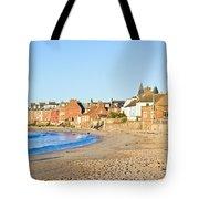 North Berwick Tote Bag by Tom Gowanlock