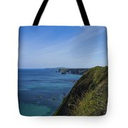Photographs Of Cornwall North Coast Cornwall Tote Bag