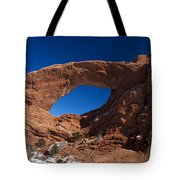 North Window Arches National Park Utah Tote Bag