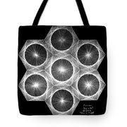 Nuclear Fusion Tote Bag