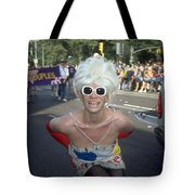 Nyc Gay Pride 2006 Tote Bag