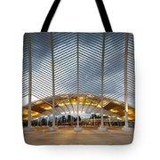 Oaca Tote Bag
