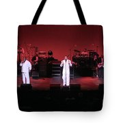 O'jays Tote Bag