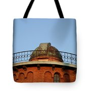 Old Observatory Tote Bag