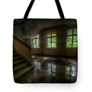 Old Reflections Tote Bag