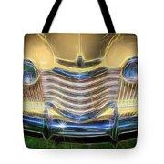 Oldsmobile Tote Bag