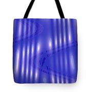 Omnetra Moveonart Radventure Tote Bag
