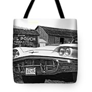 Once Upon A Crazy Time... Tote Bag