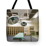 Operating Room Tote Bag