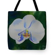 Orchid Dance 2 Tote Bag