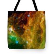 Orion-nebula Tote Bag
