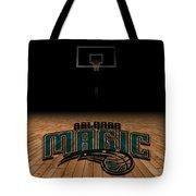 Orlando Magic Tote Bag