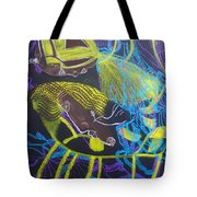 Our Lady Clothed With The Sun Tote Bag