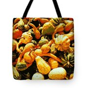 Out Of My Gourd Tote Bag