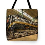 Pa Diesel Electric 4935 Tote Bag