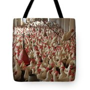 Pakistan-agriculture Tote Bag