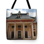 Palace Pillnitz  Tote Bag