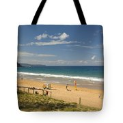 Palm Beach Sydney Tote Bag