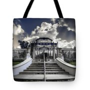 Palm House Tote Bag