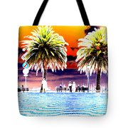 Wibbly Wobbles Tote Bag
