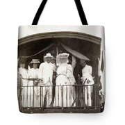 Panama Roosevelt, C1906 Tote Bag