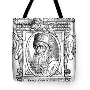 Paolo Uccello (1397-1475) Tote Bag