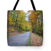 Parkway Tote Bag