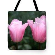 Parrot Tulip Mystic Mistress  Tote Bag